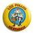 Breaking Bad Show - Los Pollos Hermanos - Button Badge