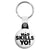 Breaking Bad - Jesse Pinkman Mad Skillz Yo! - Key Ring