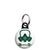 Breaking Bad - Chemistry Gas Mask Logo - Mini Keyring