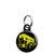 The Inbetweeners - Bus Wankers Queue - Mini Keyring