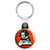 Clockwork Orange - Ludwig Van Beethoven Key Ring