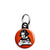Clockwork Orange - Ludwig Van Beethoven Mini Keyring