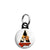 Clockwork Orange - Stanley Kubrick Film Logo Mini Keyring