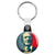 Jeremy Corbyn - Obama Hope - Labour Leader Key Ring