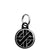 Crass - Symbol Logo - Mini Keyring