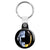 Daft Punk - Random Access Memories - Techno House Key Ring