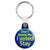 Don't Blame Me I Voted Stay EU Referendum - European Union Key Ring