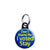 Don't Blame Me I Voted Stay EU Referendum - European Union Mini Key Ring