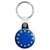 Europe Countries EU European Flag Key Ring
