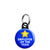 Employee of the Year - Business Work Award Mini Keyring