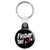 Friday the 13th - Horror Film Logo Key Ring