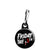 Friday the 13th - Horror Film Logo Zipper Puller