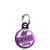 Grape Soda - Up Pixar Film - Pin Button Badge Mini Keyring