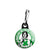 The Green Cross Code Man - Kids Retro Road Safety - Zipper Puller