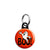 Cute Boo Ghost - Horror Halloween Trick or Treat Mini Keyring
