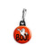 Cute Boo Ghost - Horror Halloween Trick or Treat Zipper Puller