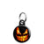 Halloween Pumpkin Teeth Lantern - Trick or Treat Mini Keyring