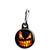 Halloween Pumpkin Teeth Lantern - Trick or Treat Zipper Puller