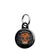 Halloween Mexican Sugar Skull - Trick or Treat Mini Keyring