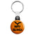 Happy Halloween Night Bat - Trick or Treat Key Ring