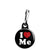I Love Me - Romantic Valentine Heart Zipper Puller