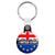 Remain I Voted to Stay Referendum - EU European Union Key Ring