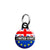 Remain I Voted to Stay Referendum - EU European Union Mini Keyring