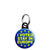 I Voted Stay in Europe EU Referendum - European Union Mini Keyring