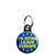 I'm Voting to Leave Europe EU Referendum - European Union Mini Keyring