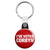 I've Voted Jeremy Corbyn - Labour Party Leader Key Ring