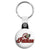 Indian Motorcycle - Since 1901 Vintage Retro Logo Key Ring