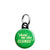 The Inbetweeners - Show Me The Clunge Offensive Mini Keyring