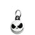 Jack Skellington Nightmare Before Christmas - Mini Keyring