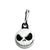 Jack Skellington Nightmare Before Christmas - Zipper Puller