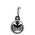 James Bond 007 - Spectre Evil Villains Logo Zipper Puller