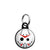 Jason's Mask - Friday the 13th Horror Film Mini Keyring