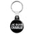 Je Suis Charlie Hebdo - Freedom of Speech Key Ring