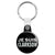 Je Suis Clarkson - Jeremy Top Gear BBC Protest Key Ring
