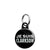 Je Suis Clarkson - Jeremy Top Gear BBC Protest Mini Keyring