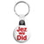 Jez We Did - Jeremy Corbyn - Labour Leader - Key Ring
