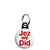 Jez We Did - Jeremy Corbyn - Labour Leader - Mini Keyring