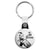 Joy Division - An Ideal for Living - Key Ring