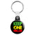 Keep One Rolled - Cannabis Weed Key Ring