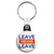 Leave Means Leave Europe EU Referendum - European Union Key Ring