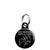 Led Zeppelin - Swan Song Heavy Rock Logo Mini Keyring