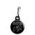 Led Zeppelin - Swan Song Heavy Rock Logo Zipper Puller