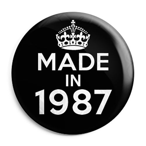 Image result for made in 1987