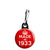 Made in 1933 - Keep Calm Birthday Year of Birth Zipper Puller