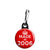 Made in 2006 - Keep Calm Birthday Year of Birth Zipper Puller