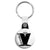Madness - M Nutty Boy Band Logo Key Ring